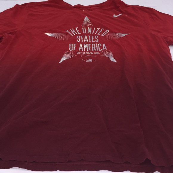 Nike Other - The United States Olympic Team Men's T- shirt XL♥️